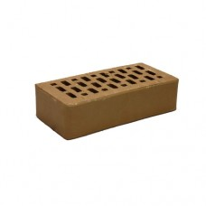 Кирпич облицовочный - Мокко (молочный шоколад) - ОПТ (от поддона)