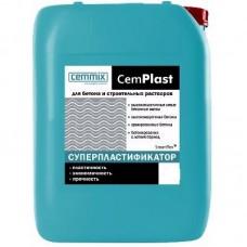 """Суперпластификатор """"CemPlast"""", 5л"""