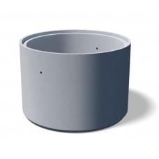 Кольцо для септика с замком Ø150