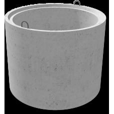 Кольцо колодезное с замком 90*116см