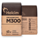 "Пескобетон ""Holcim"" М-300, 40кг"