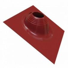 Мастер-флеш угловой №2 силикон, красный