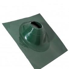 Мастер-флеш угловой №2 силикон, зеленый