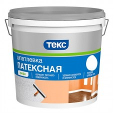 "Шпатлевка латексная ""Профи"", 1,5кг (Текс)"