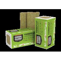 """Утеплитель """"GreenGuard универсал"""", 1200*600*50мм"""