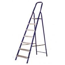 Лестница-стремянка 124см-6ступ.