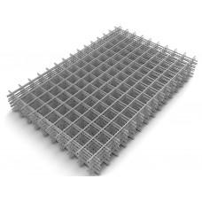 Сетка кладочная Ø3мм, 100*200см (яч.10*10см)