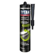 """Герметик """"Tytan"""" для кровли битумно-каучуковый, черный, 310мл"""
