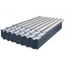 Шифер волновой 5,2мм, 113*175 см