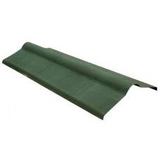 Конек на ондулин, 100 см, цвет зеленый