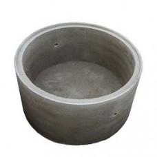 Кольцо для септика с замком и дном Ø150