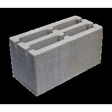 Блок стеновой (пескобетон пустотелый) ОПТ (от поддона)