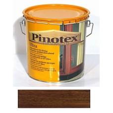 """Антисептик """"Пинотекс Ультра"""", цвет - орех, 2,7л"""