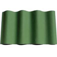 Резиновая краска №1 - ондулин зеленый, 6кг