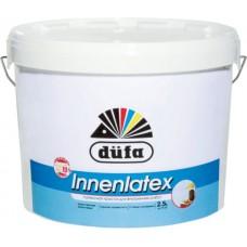 "Краска ""Dufa Retail"" INNENLATEX база 1, 2,5л"