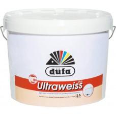 "Краска ""Dufa Retail"" ULTRAWEISS, 2,5л"