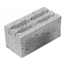 Блок стеновой (керамзитобетон 4-х пустотный) ОПТ (от поддона)