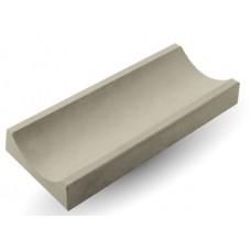 Отлив бетонный 50*16*5см