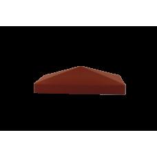 Крышка ПИКС, цвет- красный